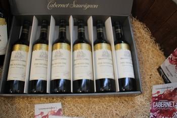 2009 171 Cabernet Sauvignon