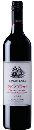 2015 1968 Vines Cabernet Sauvignon
