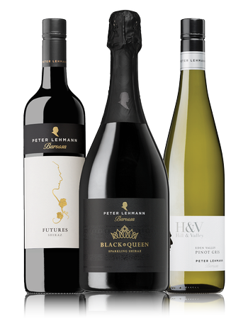 A Taste of the Barossa Mixed Case