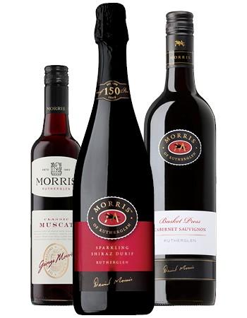 Valen-wine's pack