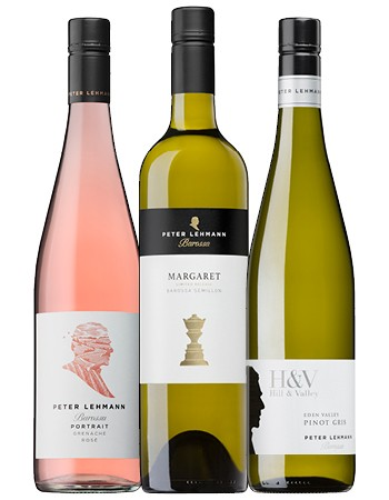 Winemakers Summer Selection