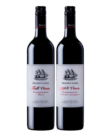 The Vines Range Twin Pack