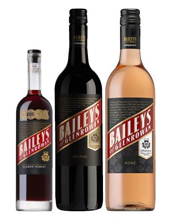 Baileys Festive Gems