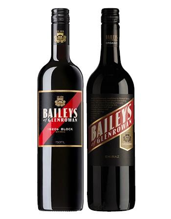 Baileys Shiraz Lover
