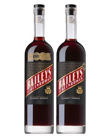 Baileys Fantastic Fortified