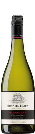 2016 Barrelman Chardonnay Image