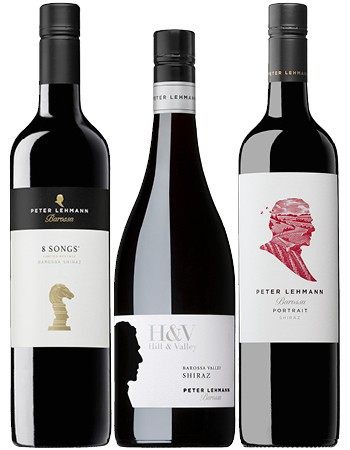 Shiraz Discovery Mixed Pack