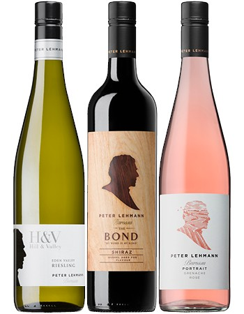 Taste of the Barossa Mixed Pack