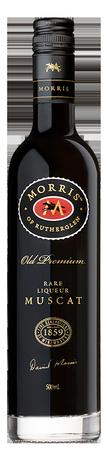 Old Premium Rare Liqueur Muscat