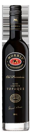 Old Premium Rare Liqueur Topaque