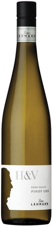 2018 Hill & Valley Pinot Gris Image