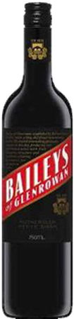 2012 Bailey Shiraz