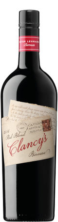 2015 Clancy's Red Blend Image