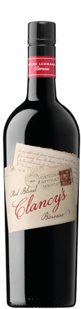 2016 Clancy's Red Blend