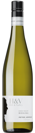 2019 Hill & Valley Riesling