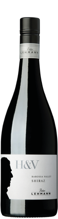 2016 Hill & Valley Shiraz