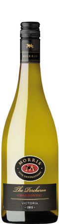 2013 Percheron Chardonnay