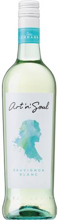 2018 Art 'n' Soul Sauvignon Blanc