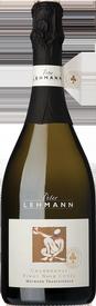 2012 Sparkling Chardonnay Pinot Noir Cuvée