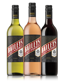 Baileys Small Batch Series