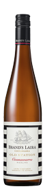 2016 Old Station Riesling