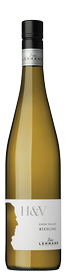 2016 Hill & Valley Riesling
