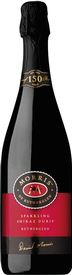 Sparkling Shiraz Durif
