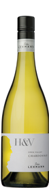 2017 Hill & Valley Chardonnay Image