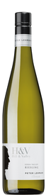 2018 Hill & Valley Riesling Image