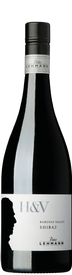 2016 Hill & Valley Shiraz Image