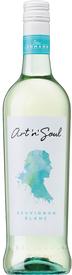 2018 Art 'n' Soul Sauvignon Blanc Image